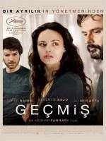 Geçmiş (2013) afişi