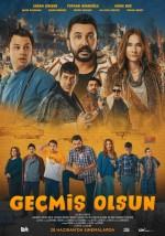 Geçmiş Olsun (2018) afişi