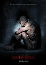 Gehenna (2016) afişi