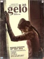 Gelo (2016) afişi