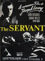 Genç Hizmetçiler (1963) afişi