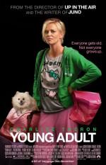 Genç Yetişkin (2011) afişi