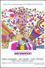 Generation (1969) afişi
