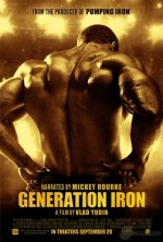 Generation Iron (2013) afişi