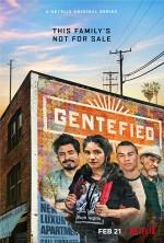 Gentefied (2020) afişi