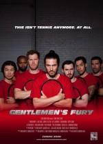 Gentlemen's Fury (2016) afişi
