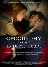 Geography Of The Hapless Heart (2013) afişi