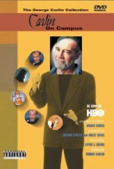 George Carlin: Carlin on Campus (1984) afişi