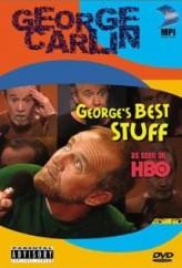 George Carlin: George's Best Stuff (1996) afişi