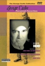 George Carlin: Personal Favorites (1996) afişi