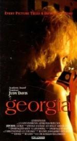 Georgia (1988) afişi