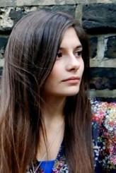 Georgina Leonidas profil resmi