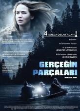 Gerçeğin Parçaları (2010) afişi