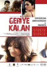 Geriye Kalan (2012) afişi