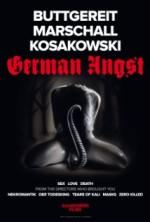 German Angst (2015) afişi