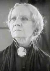 Gertrude Claire Oyuncuları