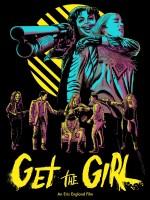 Get The Girl (2017) afişi