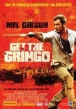 Gringo'yu Yakala Afişi
