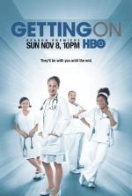 Getting On Season 3 (2015) afişi