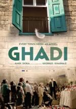 Ghadi: Bir Melek Yaratmak (2013) afişi