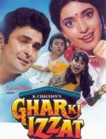 Ghar Ki Izzat (1994) afişi