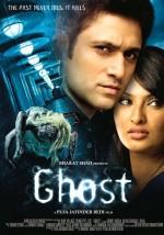 Ghost (2012) afişi