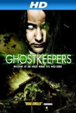 Ghostkeepers (2012) afişi