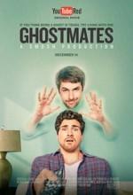 Ghostmates (2016) afişi