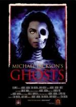 Ghosts (1997) afişi
