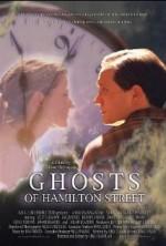 Ghosts of Hamilton Street (2003) afişi