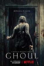 Ghoul (2018) afişi