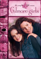 Gilmore Girls (2004) afişi