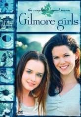Gilmore Girls (2001) afişi