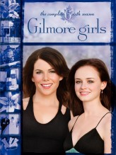 Gilmore Girls (2006) afişi