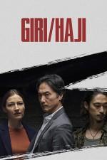 Giri/Haji (2020) afişi