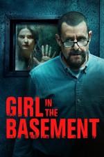 Girl in the Basement (2021) afişi
