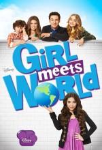 Girl Meets World (2014) afişi