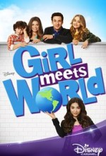 Girl Meets World Sezon 3 (2017) afişi