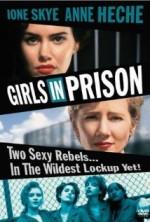 Girls in Prison (1994) afişi