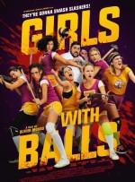 Girls with Balls (2018) afişi