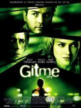 Gitme (2005) afişi