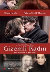 Gizemli Kadın (2011) afişi