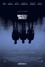 Gizemli Nehir (2003) afişi