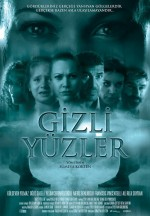 Gizli Yüzler (2014) afişi