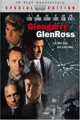 Glengarry Glen Ross (1992) afişi