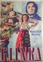 Glinka (1946) afişi