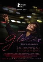 Gloria (2013) afişi