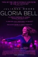 Gloria Bell (2018) afişi