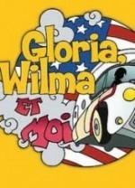 Gloria, Wilma ve Ben  afişi