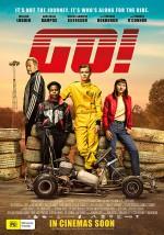 Go! (2020) afişi